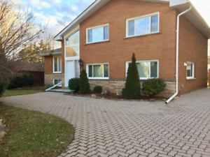 3 bedroom suite in Stoney Creek (all included)