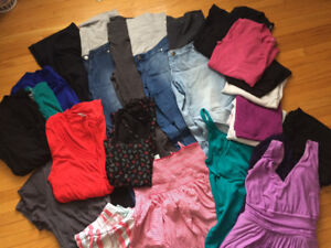 Maternity Clothing for Sale