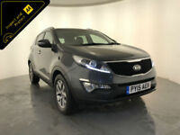 2015 KIA SPORTAGE KX-2 CRDI DIESEL 1 OWNER SERVICE HISTORY FINANCE PX WELCOME