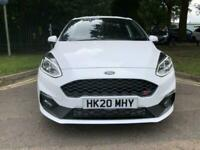 2020 Ford Fiesta ST -2 3dr 200ps Manual