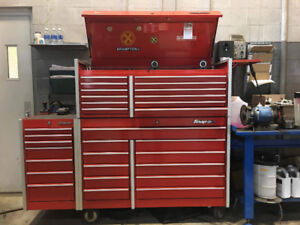 For Sale Snap On Tool Chest KRL Series