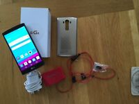 "LG G4... ""Unlocked "" very good condition cheapest on Gumtree"