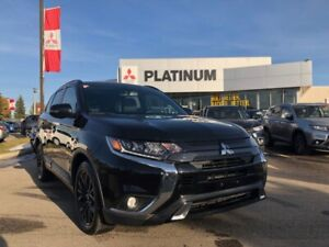2019 Mitsubishi Outlander SE Black Edition  Balance of 10 Yr War