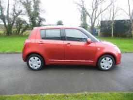 2009 Suzuki Swift 1.3 ( 91bhp ) GL