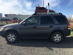 2006 Ford Escape SUV, Crossover Regina Regina Area image 2