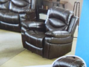 Rocker Recliners Fabric& Leather  $ 479.00  Call 727-5344 St. John's Newfoundland image 2