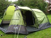 Gelert Corona 6 Tent