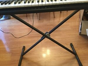 Yamaha keyboard  need gone asap St. John's Newfoundland image 3