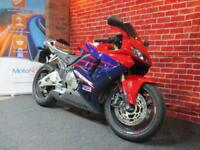 HONDA CBR600RR VERY LOW MILEAGE