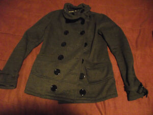 ladies spring and fall jacket