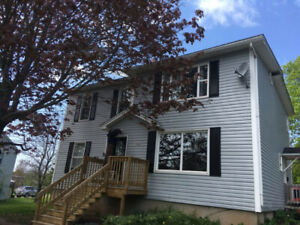 House with Income. Live Mortgage Pmts Free - Off Shediac Road