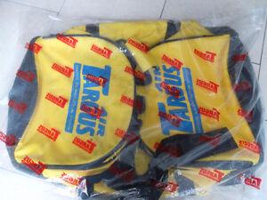 BRAND NEW Targus Yellow Duffle Bag