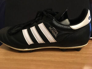 Adidas Copa Mundial Outdoor Cleats Size 9