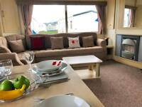 *PAYMENT OPTIONS AVAILABLE* Static Caravan For Sale On North Wales Coast By Sea