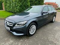 2015 MERCEDES C220d EXECUTIVE SE ESTATE RUNS/DRIVES GREAT MERC S/HIST WOW!!!!
