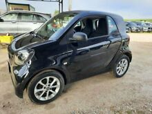Smart fortwo 1.0 52kW youngster twinamic