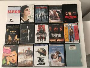 ** Super films à vendre **