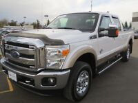 2014 Ford F-350 LARIAT FORD