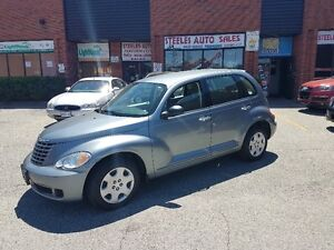2009 Chrysler PT Cruiser FWD
