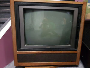 4 Used TV's - all working order
