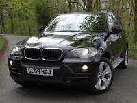 2009 (58) BMW X5 3.0d (235 bhp) auto SE..STUNNING CONDITION!!