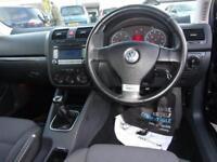 2007 VW GOLF TDI GT Sport 5dr