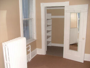 SPACIOUS ONE BEDROOM WITH LARGE STORAGE AREA (PICTURES)