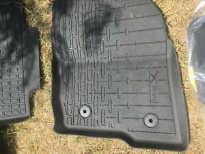 Car mats- brand new all weather