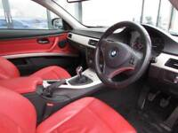 2012 BMW 3 Series 2.0 320d SE 2dr