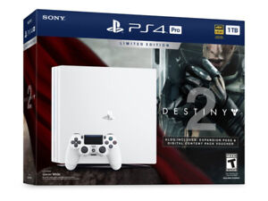 Ps4 Pro with VR and 11 Games