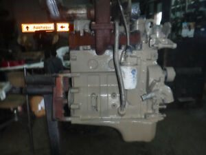 SKIDDER AND PORTER ENGINES and parts