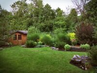 Professional Landscaping | BOOK NOW AND SAVE 10%