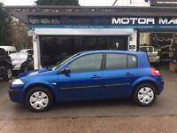 Renault Megane 1.6 VVT ( 111bhp ) Authentique