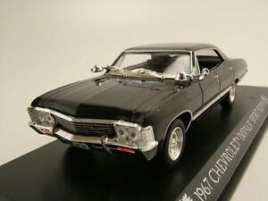 chevrolet impala 1967 modellautos ebay. Black Bedroom Furniture Sets. Home Design Ideas