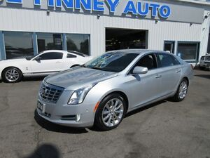 2014 Cadillac XTS Luxury FWD Peterborough Peterborough Area image 3