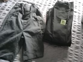 School trousers age 11-12