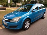 Vauxhall Astra 1.7 cdti life estate 2004/54 new mot! Still insured!! AA/rac welcome p-ex welcome!