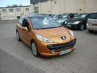 2008 Peugeot 207 1.6 THP 150 GT Finance Available