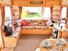 Delta Santana Static Caravan FOR SALE, Norfolk, Nr Wells PE31 7BD
