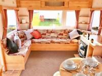 Delta Santana Static Caravan FOR SALE, Norfolk, Nr Wells PE31 7BD