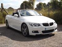 2011 BMW 3 SERIES 320d M Sport