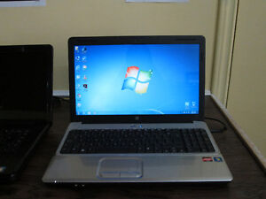 HP G61 Notebook For Sale At Nearly New Port Hope