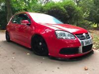 Volkswagen Golf 3.2 V6 4Motion R32 HUGE SPEC £6k spent