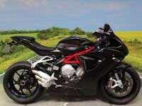 MV Agusta F3 800 2015 *Low Mileage, Mint A1 Condition*