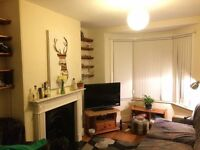Double room to rent in friendly Exeter houseshare