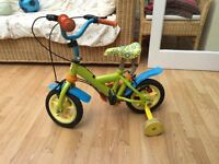 Free Bike for a toddler