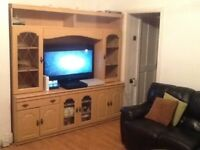 Pine dresser cabinet customise made