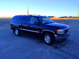 2005 GMC Yukon xl Slt SUV, Crossover