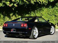 Miniature 10 Voiture Européenne d'occasion Ferrari 355 1998