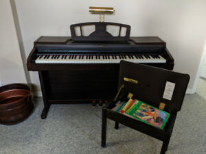 Suzuki digital piano